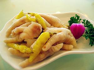 食谱:补充胶原蛋白的5款鸡爪美食