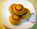 北京传统式月饼自来红