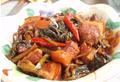 雪菜红烧肉