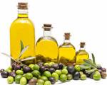 自制橄榄油