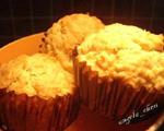 麦香苹果小蛋糕的做法_怎么做麦香苹果小蛋糕好吃