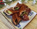 烤脆皮肠的做法_烤脆皮肠怎么烤好吃