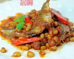 香辣茄汁沙丁鱼