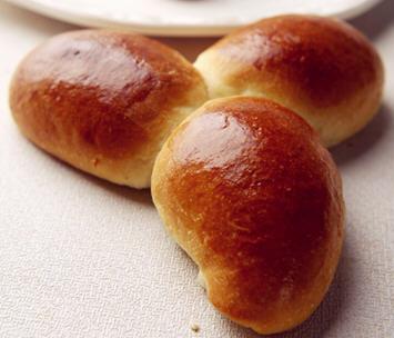 手工保健山药面包的做法教你如何吃好