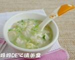 萝卜疙瘩汤
