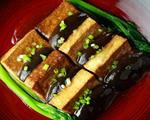 北菇烧豆腐