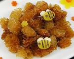 香菇高汤煨海茸芯