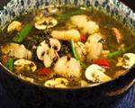 泡椒水版酸菜鱼