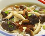 红烧猪肉蘑菇汤(懒人版)