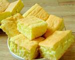 电饭锅海绵蛋糕