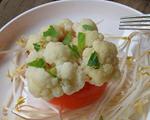腌渍花椰菜