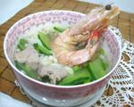 大虾烂面条
