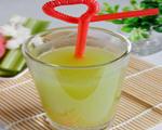 西芹苹果汁