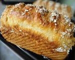 燕麦吐司面包