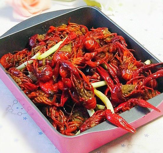 香辣小龙虾的做法 香辣小龙虾怎么做好吃
