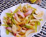 凉拌洋葱的做法_凉拌洋葱怎么做好吃_家常菜