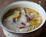 广东版酸菜鱼