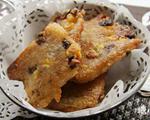 香菇咸肉糯米煎糕