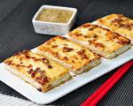 韩式大酱煎豆腐