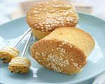 老式鸡蛋糕(面包机版)
