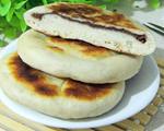 红豆沙烙饼