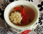 花草感冒茶