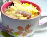 萝卜玉米猪尾汤