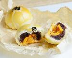 台湾蛋黄酥