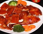 自制北京烤鸭(烤箱版)