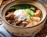 牛肉豆腐锅(含视频教程)