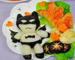 蝙蝠侠套餐