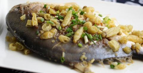 泡椒金大全的做法_酸辣开胃泡椒金做法做鲳鱼焖鸡广式鲍鱼鲳鱼图片