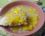 红薯燕麦大米粥