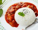 西式红焖牛肉饭