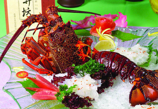 大龙虾怎么做好吃 大龙虾最佳做法推荐