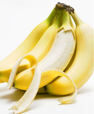 香蕉的热量分析