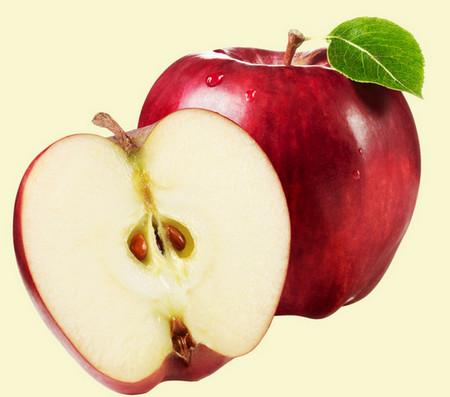 苹果的热量