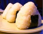 意大利风味金枪鱼烤饭团