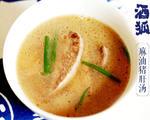 月子餐麻油猪肝汤(排除恶露)