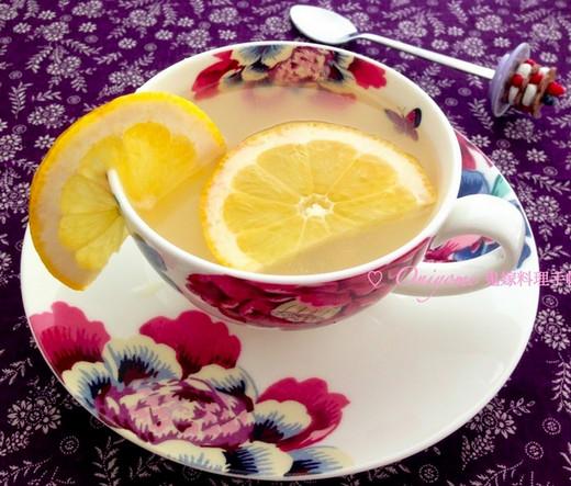 檸檬薏米水的做法_檸檬薏米水怎麼做美白消腫效果 ...