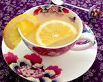 柠檬薏米水(美白消肿)