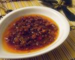 台湾干贝酱(XO酱)