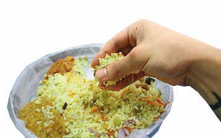 手抓饭是哪个民族的节日
