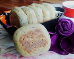 核桃黑芝麻小饼