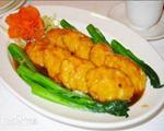 山东琵琶豆腐