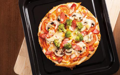 土司如何变身披萨制作方法图解