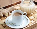 2分钟完成懒人版姜母奶茶