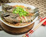 蒜蓉石斑鱼