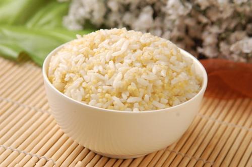 什么是粳米   粳米与大米的区别