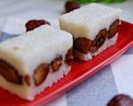 红枣糯米切糕(电饭煲版)